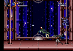 The Adventures of Batman and Robin Megadrive 077