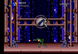 The Adventures of Batman and Robin Megadrive 083