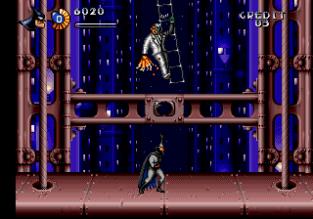 The Adventures of Batman and Robin Megadrive 086