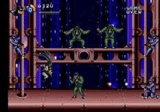 The Adventures of Batman and Robin Megadrive 087