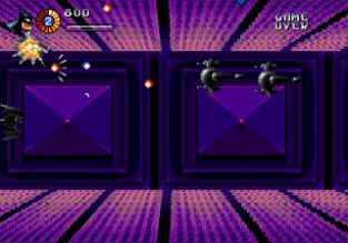 The Adventures of Batman and Robin Megadrive 089