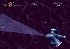 The Adventures of Batman and Robin Megadrive 109