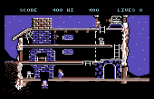 The Goonies C64 04