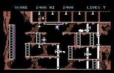 The Goonies C64 10