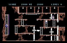 The Goonies C64 11