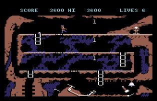 The Goonies C64 12