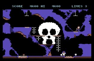 The Goonies C64 20