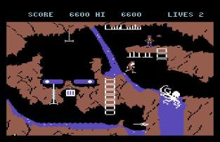 The Goonies C64 31
