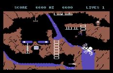 The Goonies C64 33