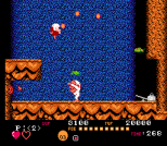 Toki NES 008