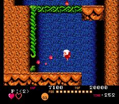 Toki NES 010