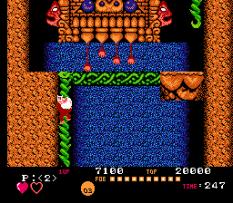 Toki NES 011