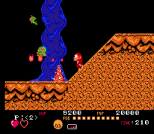 Toki NES 018