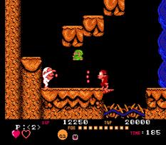 Toki NES 021