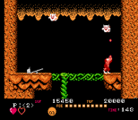 Toki NES 025