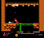 Toki NES 026