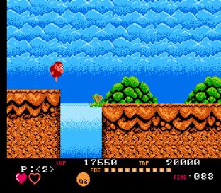 Toki NES 031