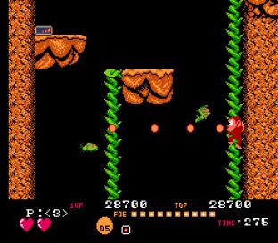Toki NES 042