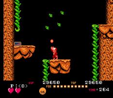 Toki NES 043