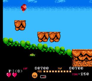 Toki NES 045