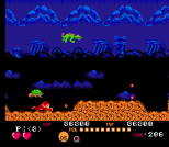 Toki NES 050