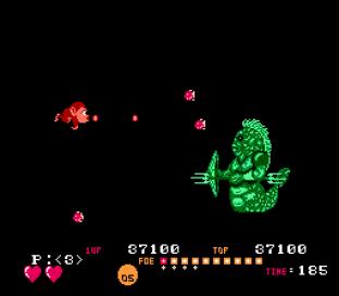 Toki NES 053