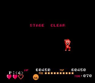 Toki NES 064