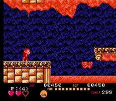Toki NES 066