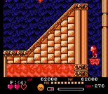 Toki NES 070