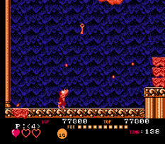 Toki NES 087