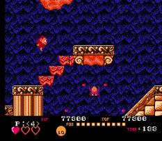 Toki NES 088