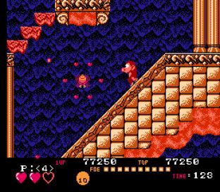 Toki NES 089