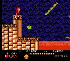 Toki NES 098