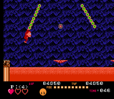 Toki NES 099