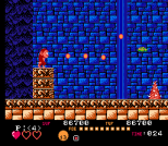 Toki NES 103