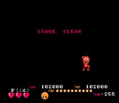 Toki NES 109