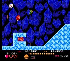 Toki NES 120