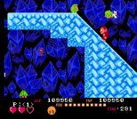Toki NES 127