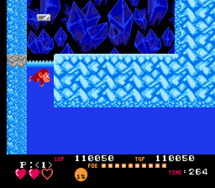 Toki NES 130