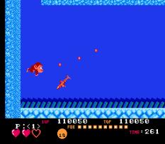 Toki NES 131