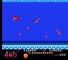 Toki NES 132