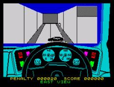 Turbo Esprit Spectrum 11