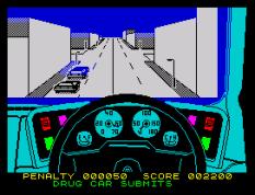 Turbo Esprit Spectrum 21