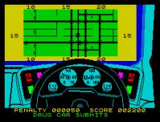 Turbo Esprit Spectrum 22