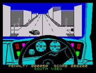 Turbo Esprit Spectrum 23