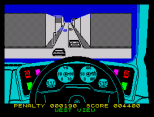 Turbo Esprit Spectrum 38
