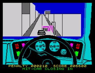 Turbo Esprit Spectrum 42