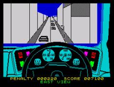 Turbo Esprit Spectrum 43