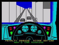 Turbo Esprit Spectrum 44