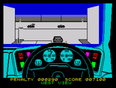 Turbo Esprit Spectrum 54